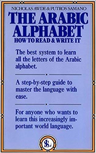 Arabic Alphabet: How to Read & Write It