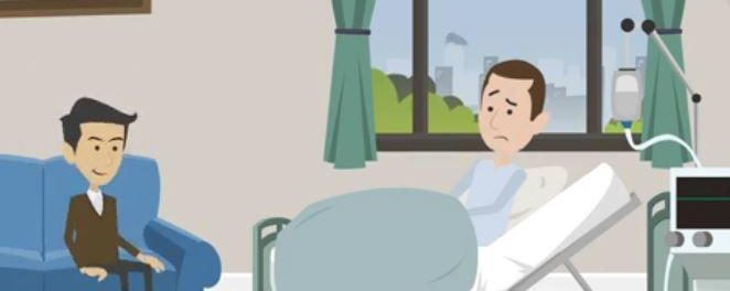 Protected: Visiting a Sick Friend (زيارة مريض)