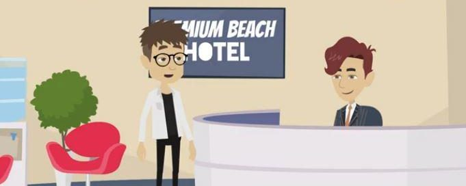 Protected: Checking Into Hotel(الوصول للفندق)