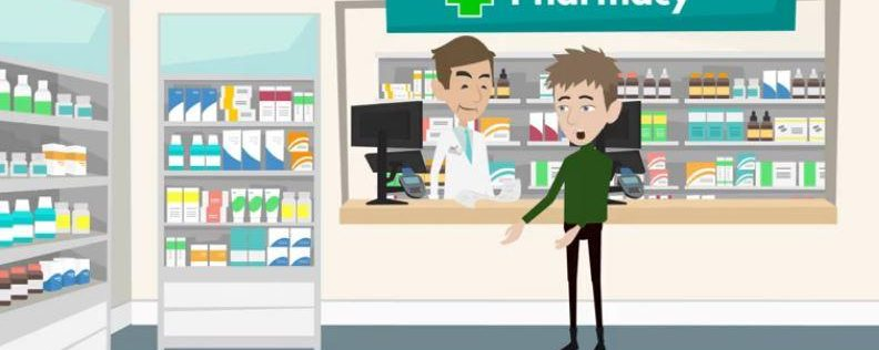 Protected: At the Pharmacy (في الصيدلية)