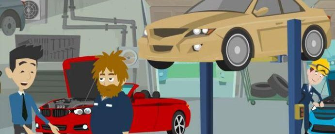 Protected: Getting the Car Repaired (تصليح السيارة)